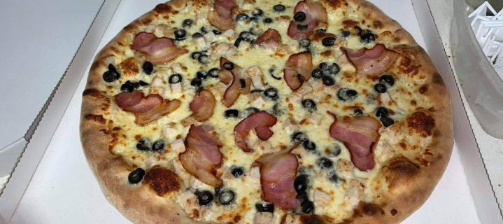 Pizza Kebab Juliano
