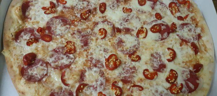 Pizza Kebab Mia