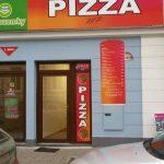 Pizza Mp Kladno 1