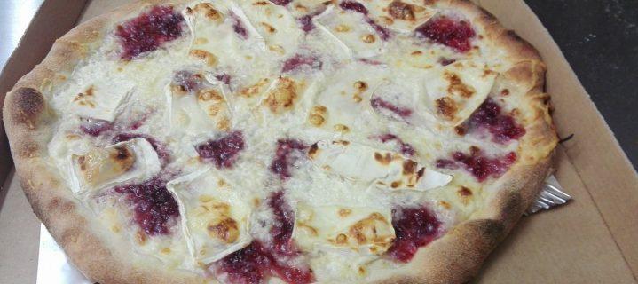 Pizza Pap