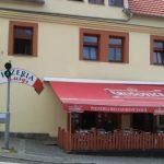 Pizzeria Luigi Pribram 1