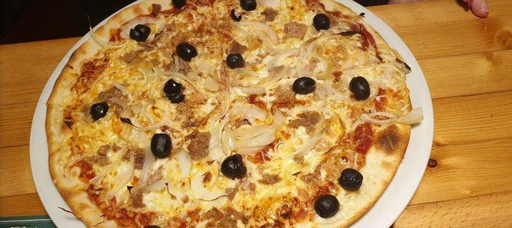 Pizzeria v Zámku