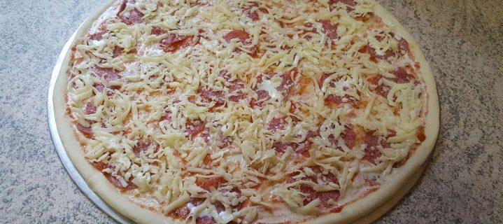 Sultan Pizza Kebab