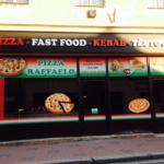 Pizza Raffaelo Cesky Brod 1