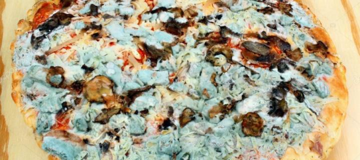 Pizza Raffaelo