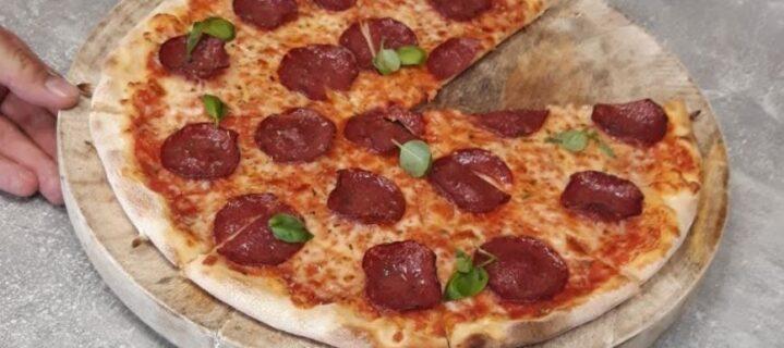 Pizza Krč