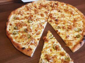 N&A Kebab a Pizza