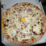 Pizza Buongiorno Karlstejn 1