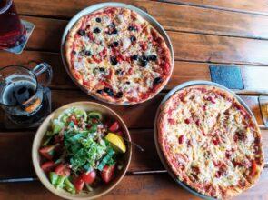 Pizzerie Baretta