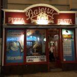 Pizzerie Baretta Praha Nusle Synkac 5