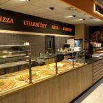 Pizza Fabriccia Michle 1
