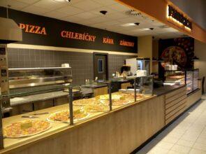 Pizza Fabbricia Michle
