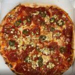 Pizza Fabriccia Michle 3