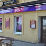 Pizzeria Quaranta Otvice 3
