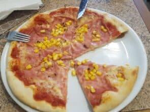 Pizzeria restaurace U Zeleneho stromu