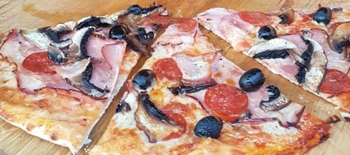 Pizzerie U Dragouna