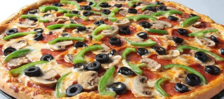Papas Pizza & Kebab