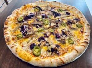 Eso Pizza