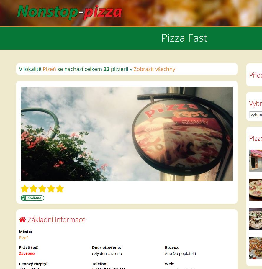 www.nonstop-pizza.cz